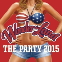 Various Artists Wonderland: The Party 2015