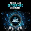 Alex Lo Faro On Your Mind