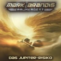 Mark Brandis - Raumkadett Das Jupiter-Risiko - Teil 02