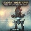 Mark Brandis - Raumkadett 07: Laurin