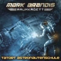 Mark Brandis - Raumkadett Tatort Astronautenschule - Teil 03