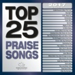 Maranatha! Music Top 25 Praise Songs [2017 Edition]