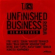 Buju Banton Unfinished Business Remastered