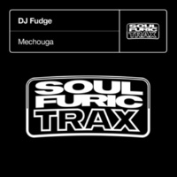 DJ Fudge Mechouga