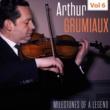 Arthur Grumiaux Violinkonzert G-Dur KV 216: I. Allegro