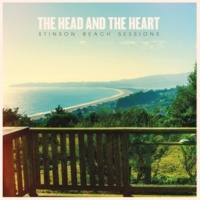 The Head and the Heart Library Magic (Stinson Beach Sessions)