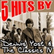Dennis Yost & Classics IV Every Day with You Girl