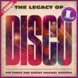 Teddy Pendergrass The Legacy of Disco
