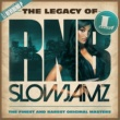 Donell Jones The Legacy of Rn'B Slow Jamz