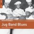 Memphis Jug Band Stealin', Stealin'