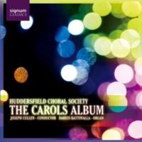 Huddersfield Choral Society Sussex Carol