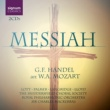 John Birch/Vivian Troon/Raymond Simmons/Huddersfield Choral Society/Brian Kay/Royal Philharmonic Orchestra/Charles Mackerras Messiah