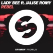Lady Bee Rebel (feat. Jalise Romy) [Extended Mix]