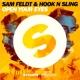 Sam Feldt & Hook N Sling Open Your Eyes