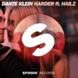 Dante Klein Harder (feat. HAILZ)