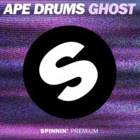 Ape Drums Ghost