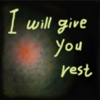 Helen Park I will give you rest - voice