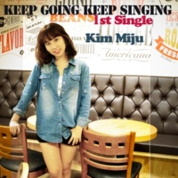 Kim Miju Keep Going Keep Singing (Inst.)