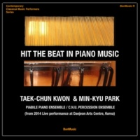 Taek-Chun Kwon, Min-Kyu Park Points on Jazz: III. Blues (Arr. Park: for Two Pianos and Percussions)