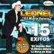 """Leonel """"El Ranchero"""" Intro Mix"""