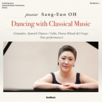 Sang-Eun Oh 12 Spanish Dances: II. Oriental