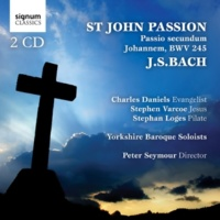 Charles Daniels/Stephen Varcoe/Stephan Loges/Yorkshire Baroque Soloists/Peter Seymour O große Lieb, o Lieb ohn' alle Maße (Chorale)