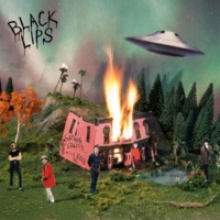 Black Lips Crystal Night