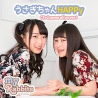 my♪ラビッツ うさぎちゃんHAPPy (3rd.generation ver.)