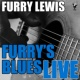 Furry Lewis Baby Make Me Stay
