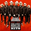 The BossHoss Live It Up [Single Mix]