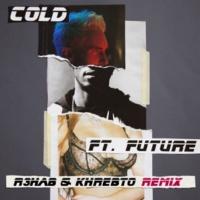 マルーン5/フューチャー Cold (feat.フューチャー) [R3hab & Khrebto Remix]