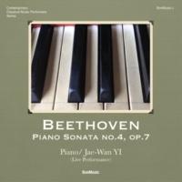 Jae-Wan YI Piano Sonata No. 4 in E-Flat Major, Op. 7: IV. Rondo: Poco Allegretto e grazioso