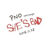 PNO She's Bad (feat. Erin Kim, Shannon Park)