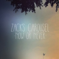 ZACK'S CAROUSEL NOW OR NEVER