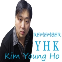 YHK kim young ho One day,two days and a few years