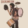 Sly & The Family Stone Heard Ya Missed Me, Well I'm Back