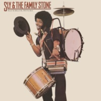 Sly & The Family Stone Heard Ya Missed Me, Well I'm Back