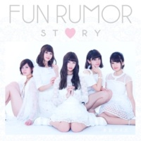 Fun Rumor Story 水色デイズ