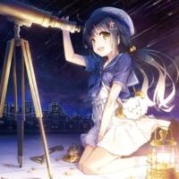 Active Planets ひつじ雲の空に (Piano Instrumental ver.)