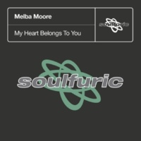 Melba Moore My Heart Belongs To You (DJ Prom Instrumental Mix)