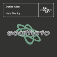 Donna Allen He Is The Joy (Rocco Underground Mix)