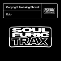 Copyright Bulo (feat. Shovell) [Afro Mix]