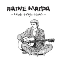 Raine Maida Careful What You Wish For