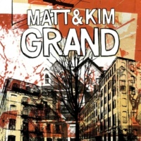 Matt and Kim Spare Change
