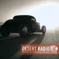 Desert Radio James Dean