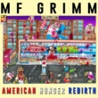 MF Grimm My Mentality