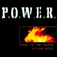 P.O.W.E.R. Power to the People (Instrumental)