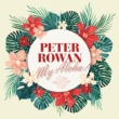 Peter Rowan Lotus Flower