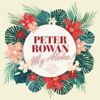 Peter Rowan Lotus Flower