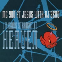 MC 900 Ft. Jesus Talking To The Spirits (with DJ Zero) [Edit]